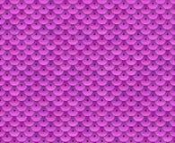 Seamless sequins pattern stock illustration