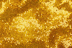 Seamless Sequins Texture Background royalty free stock images