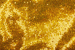 Seamless Sequins Texture Background royalty free stock image