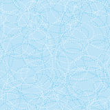 Seamless sew pattern Royalty Free Stock Photography