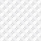 Seamless shapes  background Royalty Free Stock Image