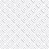 Seamless shapes  background layered Stock Image