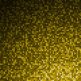 Seamless shimmer background with shiny paillettes. Royalty Free Stock Image