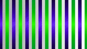 Seamless Shiny Interlaced Blue and Green Stripes Texture in Gradated Gray Grunge Background