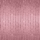 Seamless Shiny Pink Stripes Stock Photo