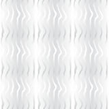 Seamless silver pattern Stock Photo