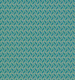 Seamless simple pattern Stock Photography