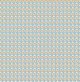 Seamless simple retro geometrical pattern of classic style Stock Photography