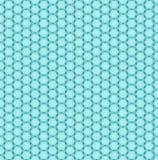 seamless sky för blå modell Stock Illustrationer