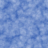 seamless sky för blå modell Royaltyfria Foton