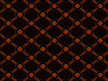 Seamless Smooth Rich Pattern Royalty Free Stock Photo