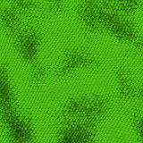 Seamless snake texture Stock Photography