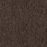 Seamless soil texture. Can be used as pattern to fill background. royalty free stock photography