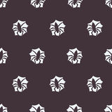 Seamless spider pattern. Seamless pattern, spider vector art  background design for fabric and decor Stock Photos