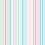 Seamless spring stripes pattern. Pink blue beige and white lines background. Abstract vector illustration. Seamless spring stripes pattern. Lines background Royalty Free Stock Image