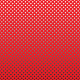Seamless square gradient boxes pattern background Royalty Free Stock Photography