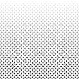 Seamless square gradient boxes pattern background Stock Photography
