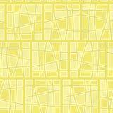 Seamless square pattern Stock Photo