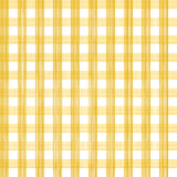 Seamless Square Yellow Background Royalty Free Stock Photography