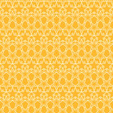 Seamless Star Pattern Stock Photos