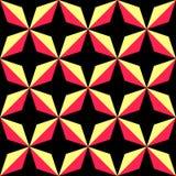 56-8-2. Seamless Star Pattern. Vector Regular Texture vector illustration