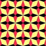 56-1-3. Seamless Star Pattern. Vector Regular Texture vector illustration