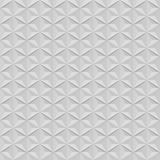 Seamless star shaped pattern. Royalty Free Stock Image