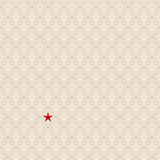 Seamless stars pattern Royalty Free Stock Photo
