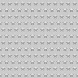 Seamless stjärnabakgrund Royaltyfri Foto