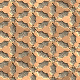 Seamless: Stone grate texture vector illustration