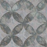 Seamless stone pattern Stock Photography