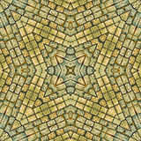 Seamless stone pattern. Stock Images
