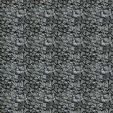 Seamless stone texture royalty free stock photography