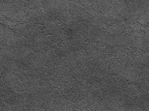 Seamless stone texture. Gray venetian plaster background seamless stone texture. Traditional venetian plaster rock stone texture. Grain pattern drawing. Gray royalty free stock image
