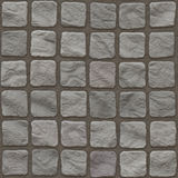 Seamless stone tiles Royalty Free Stock Photos