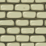 Seamless Stone Wall Stock Images