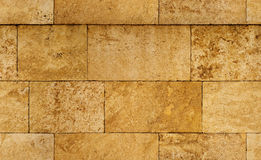 Seamless stone wall texture Stock Image