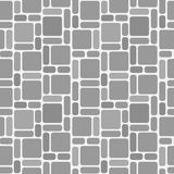 Seamless stone wallpaper Stock Photography