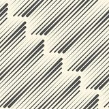 Seamless Stripe Background. Minimal Wrapping Paper Pattern Royalty Free Stock Photography