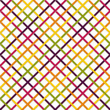 Seamless stripe pattern Stock Photo