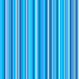 Seamless striped abstract background. Vector illustration Royalty Free Stock Photos