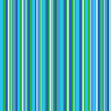 Seamless striped abstract background. Vector illustration Stock Photo