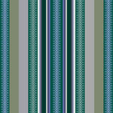 Seamless striped background. Gentle vector seamless pastel striped background with pattern Stock Images