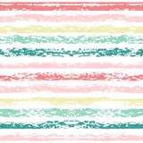 Seamless striped pattern royalty free illustration
