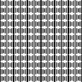Seamless striped texture with diamond elements. Royalty Free Stock Image