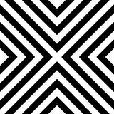 Seamless Stripes Pattern vector illustration