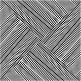Seamless Stripes Pattern Vector. Background Royalty Free Stock Image