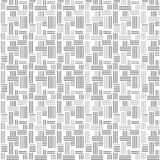 Seamless stripped geometric background. Black and Stock Photos