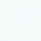 Seamless subtle blue and white woven pattern vector. Seamless subtle blue and white woven pattern Royalty Free Stock Photography