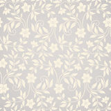 Seamless swirl floral background Royalty Free Stock Photo